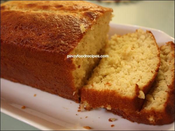 Banana Recipes no Bake am Baking The Banana Cake